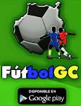 App Fútbol GC