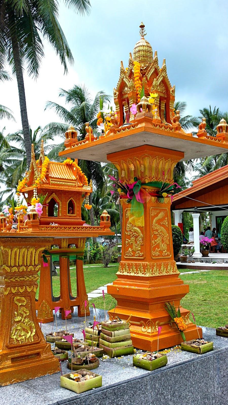 San Phra Phum Ban-Krut