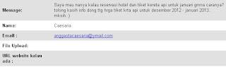 cara reservasi hotel dan agen travel