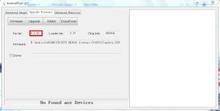 Firmware Advan T2E JellyBean