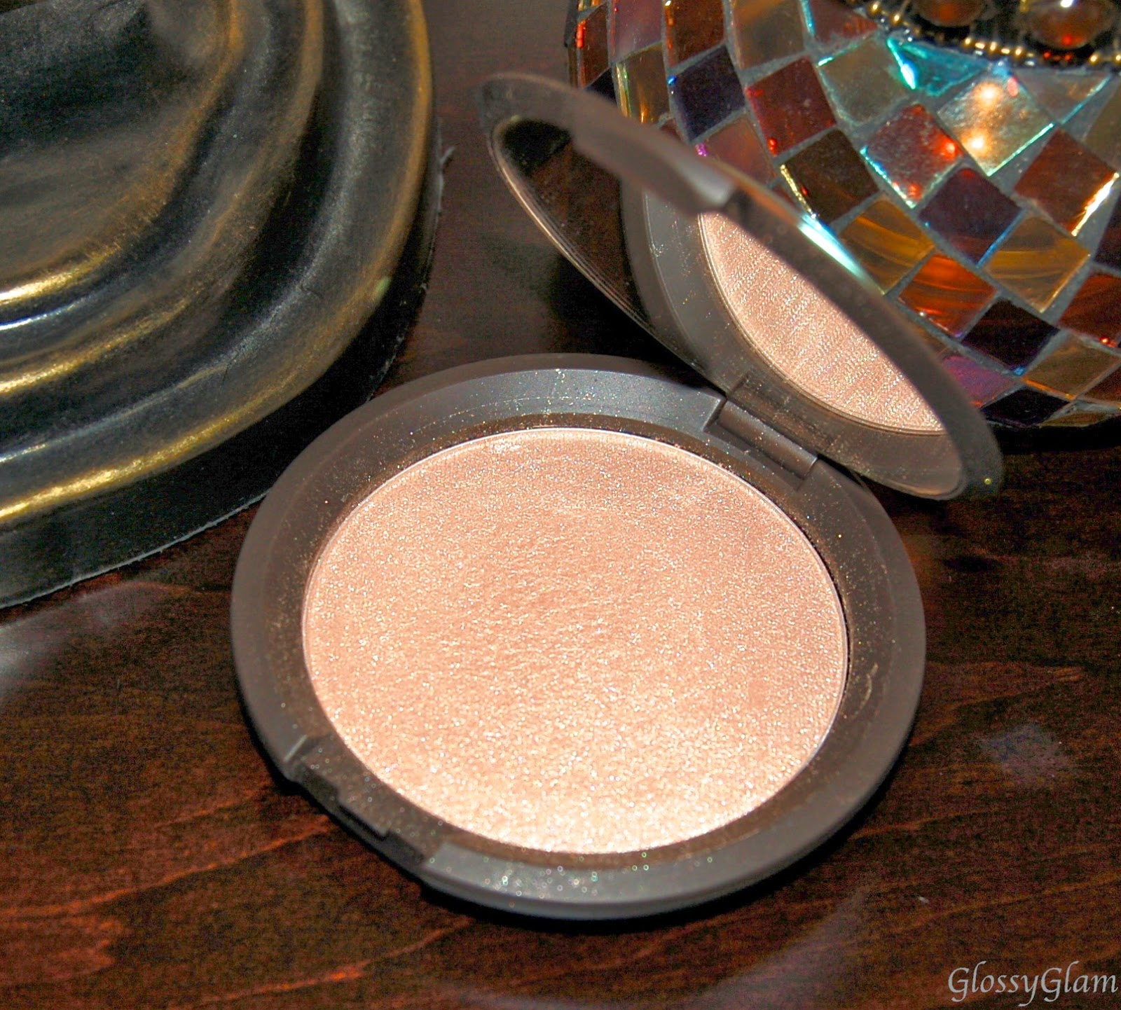 Becca Pressed Shimmering Skin Perfector Opal