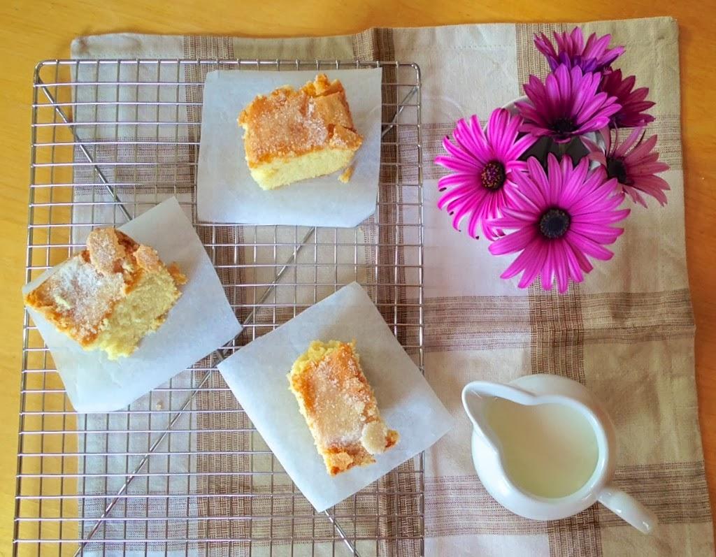 tarta pastel nata bica claras huevo