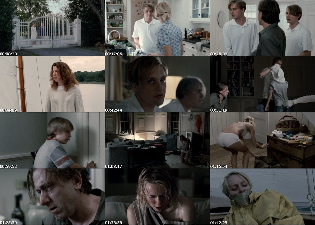 Funny games bluray 720p