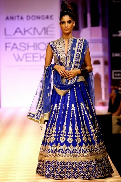 Anita Dongre Traditional Dresses for Girls