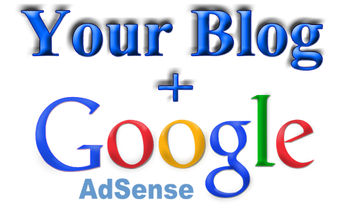 Google AdSense and Blogs