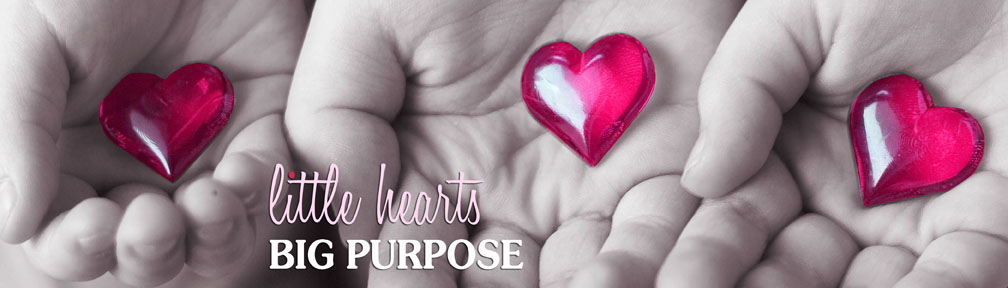 Little Hearts Big Purpose