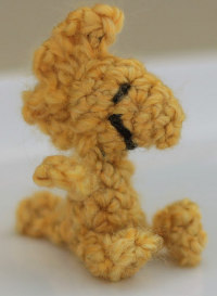 Amigurumi Woodstock Pattern : 2000 Free Amigurumi Patterns: Woodstock