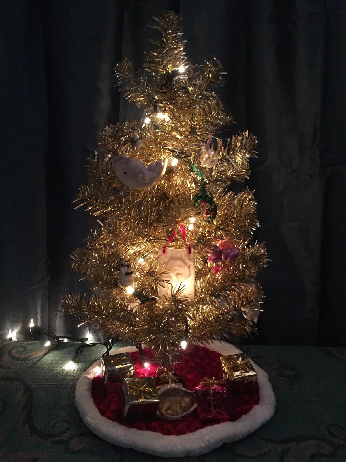 Target Christmas Ornament Storage