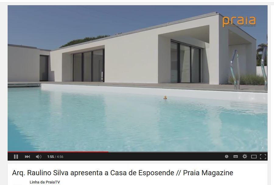Casa Gandra - reportagem e entrevista