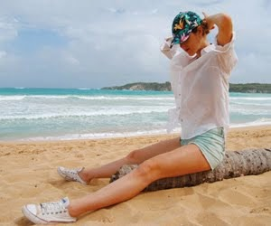 Playa Macao
