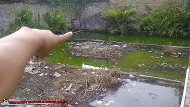 Seorang Anak Tewas Usai Membunuh Seekor Ikan Kisah Heboh, Seorang Anak Tewas Usai Membunuh Seekor Ikan