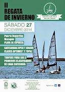 II REGATA DE INVIERNO ESCUELA DE VELA PALOS-CEPSA