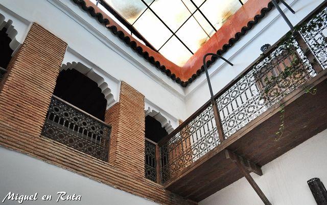 Dwira-Medina-Marrakech-Marruecos