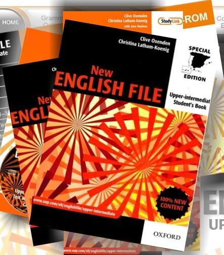 english file upper intermediate pdf free download