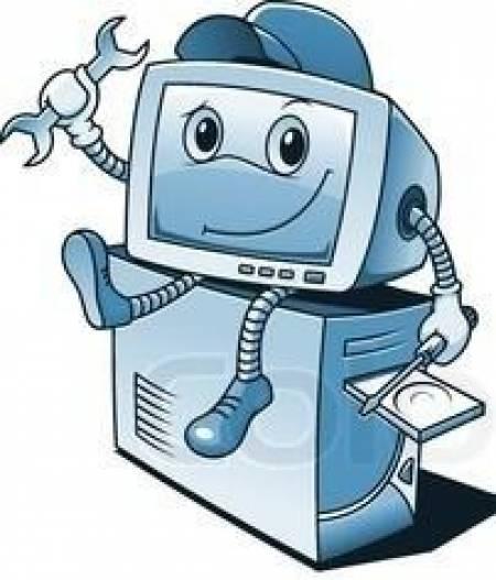 informatico de mantenimiento: