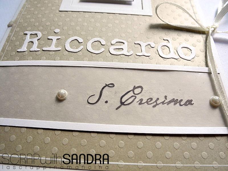 Conosciuto Card per Cresima e Laurea MR47