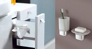 Ideal Standard - Стилисты для ванной комнаты