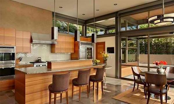 Menciptakan Dining Space Pada Dapur 2