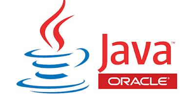 Oracle Java logo