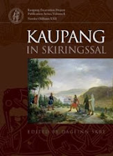 Kaupang in Skiringssal (2007)