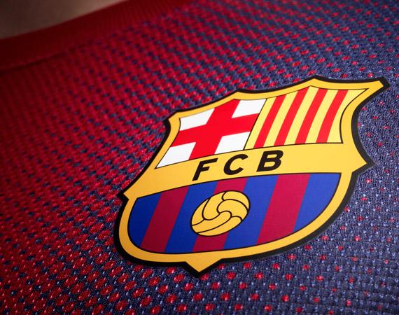 Le FC Barcelone lance son Twitter en français
