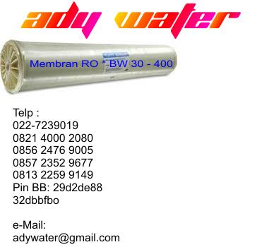 Jual Membran RO Di Surabaya - Jual Membran RO BW30-400