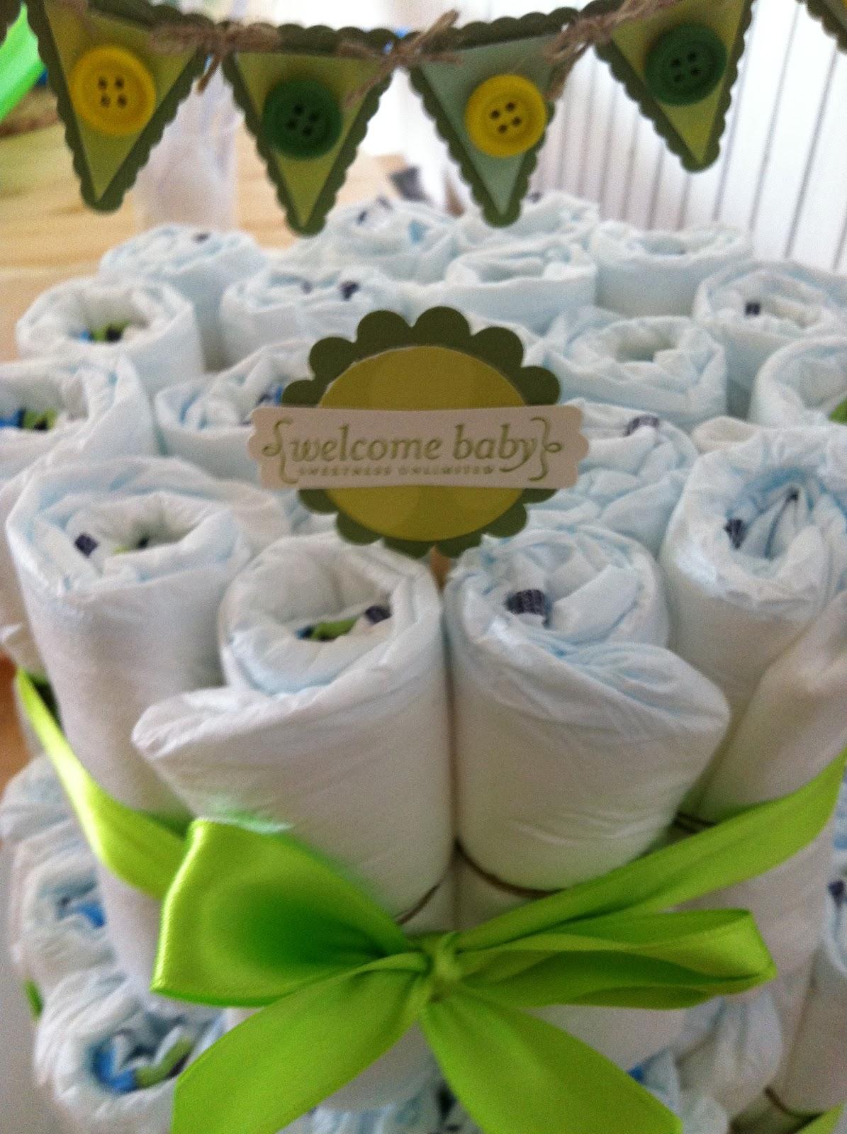 Karita creative ideen baby shower for Baby shower ideen