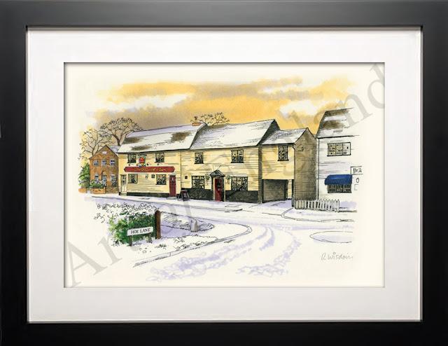 Abridge Essex