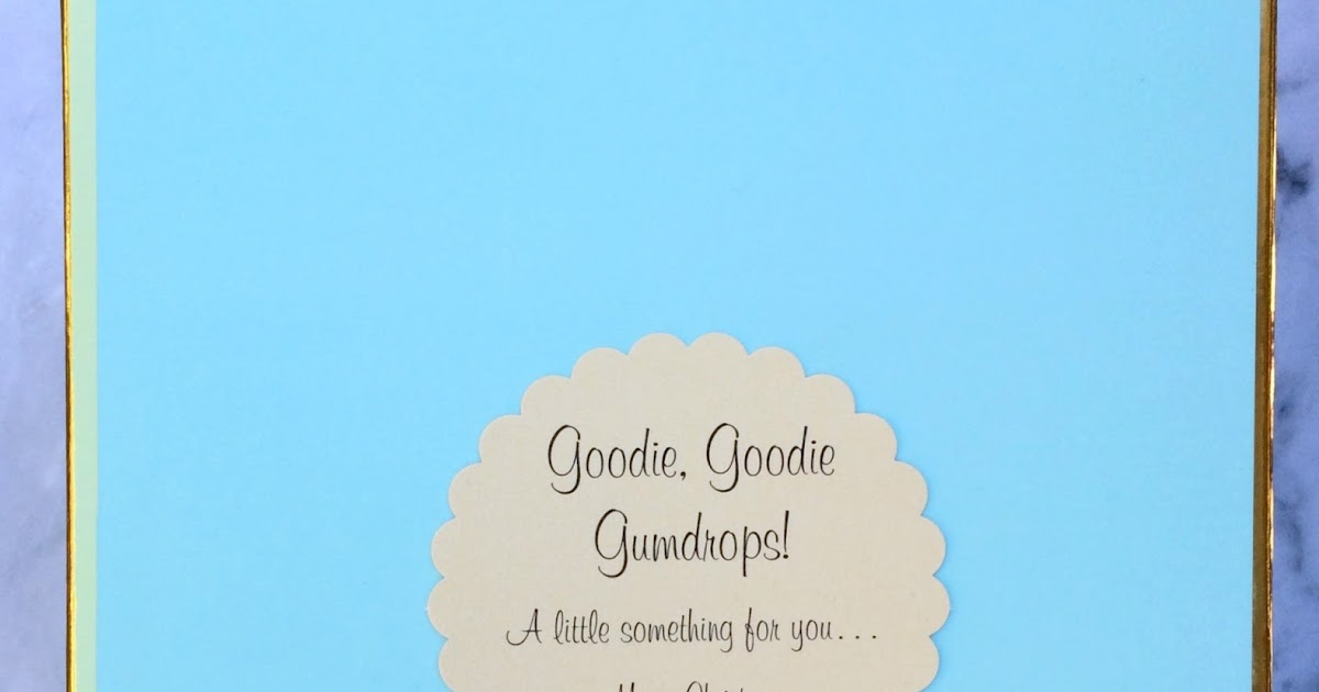 Things I Thought Before I Had Kids >> Jac o' lyn Murphy: Homemade Gumdrop Gifts