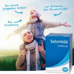 Selomida Erkältung