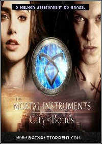 Capa Baixar CD OST: Mortal Instruments: City Of Bones   2013 Baixaki Download