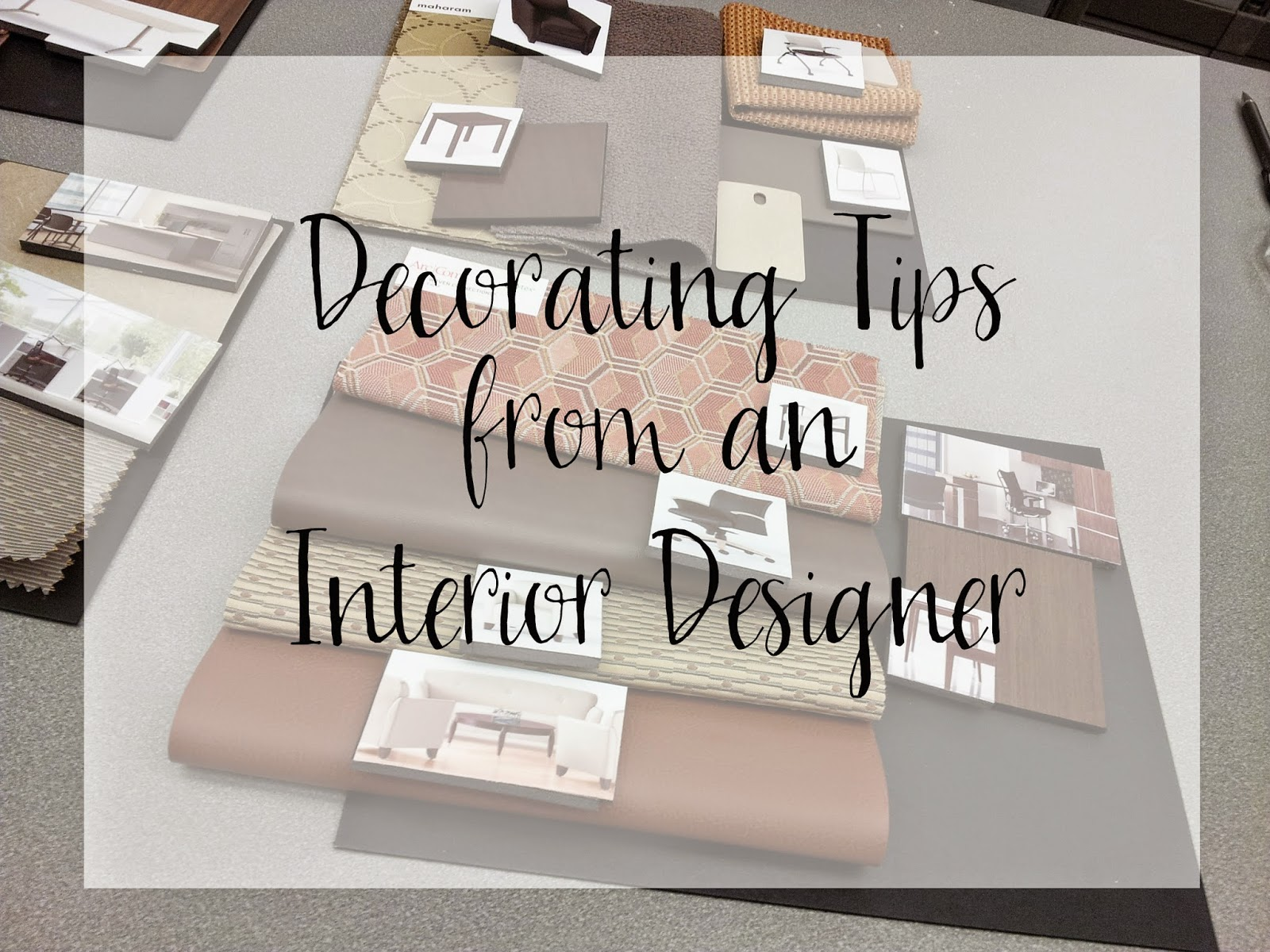 decorating-tips-from-an-interior-designer
