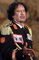 gaddafi Litigation in Libya
