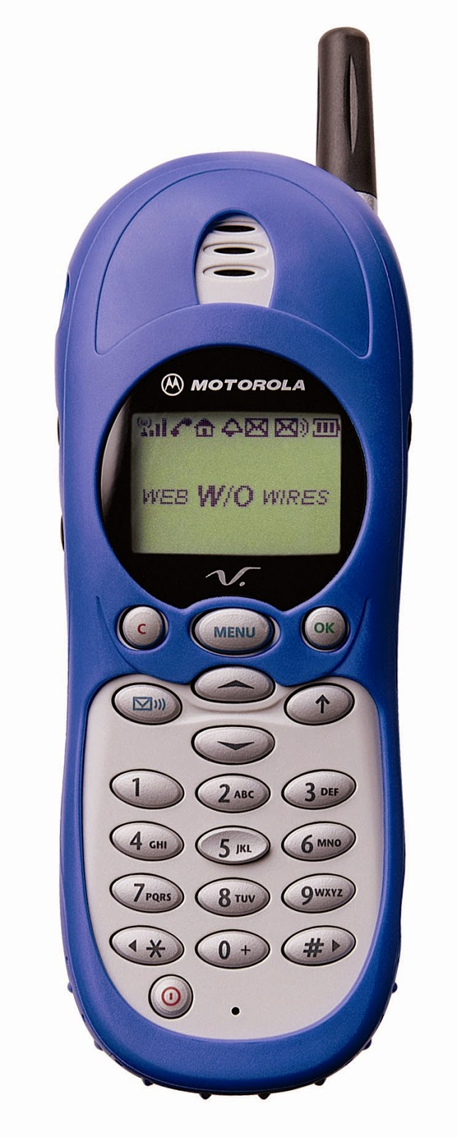 Motorola v2288 Mobile Phone