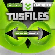 Cara Mendownload File di TusFiles.Net melalui HP/Ponsel