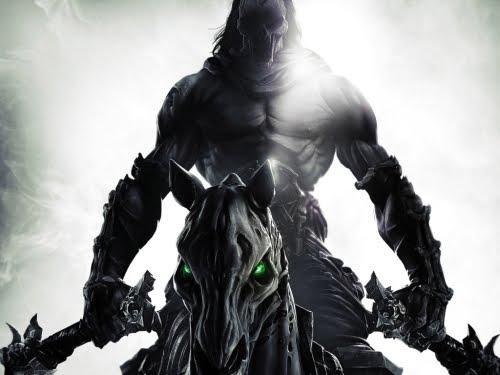 Los Mejores Juegos para PS3 2012 (PlayStation 3) Darksiders 2