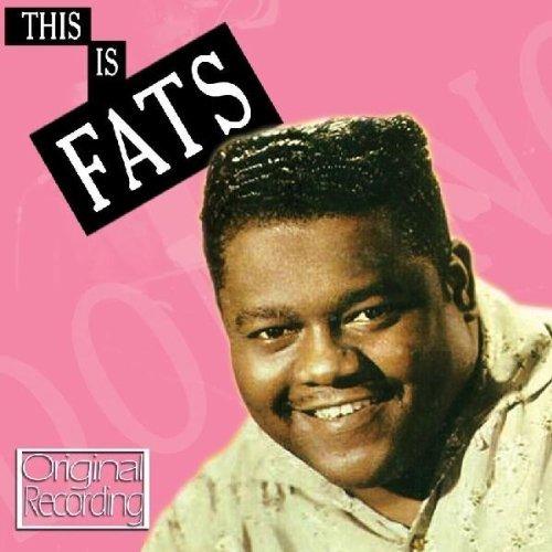 Fats Domino - Fats Hits Vol. 6