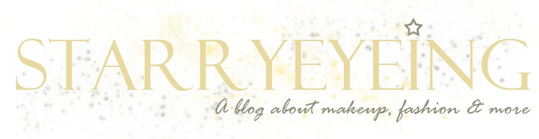 Starryeyeing