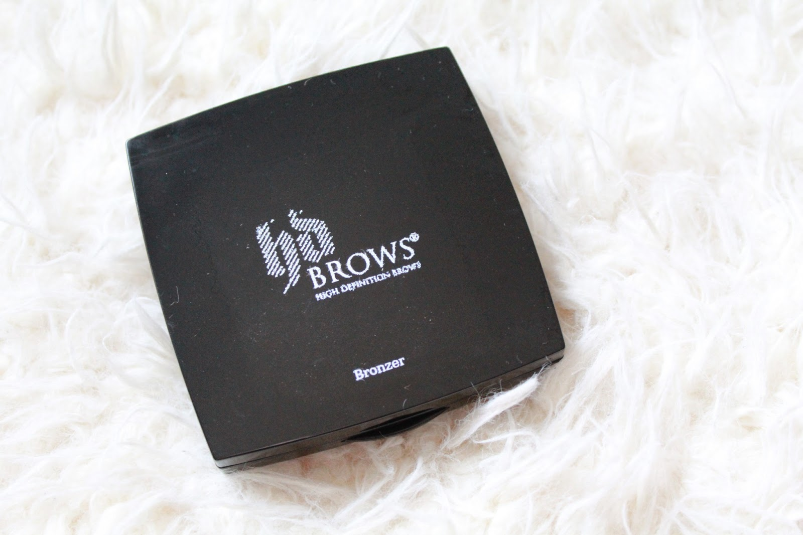 HD Brows Bronzer