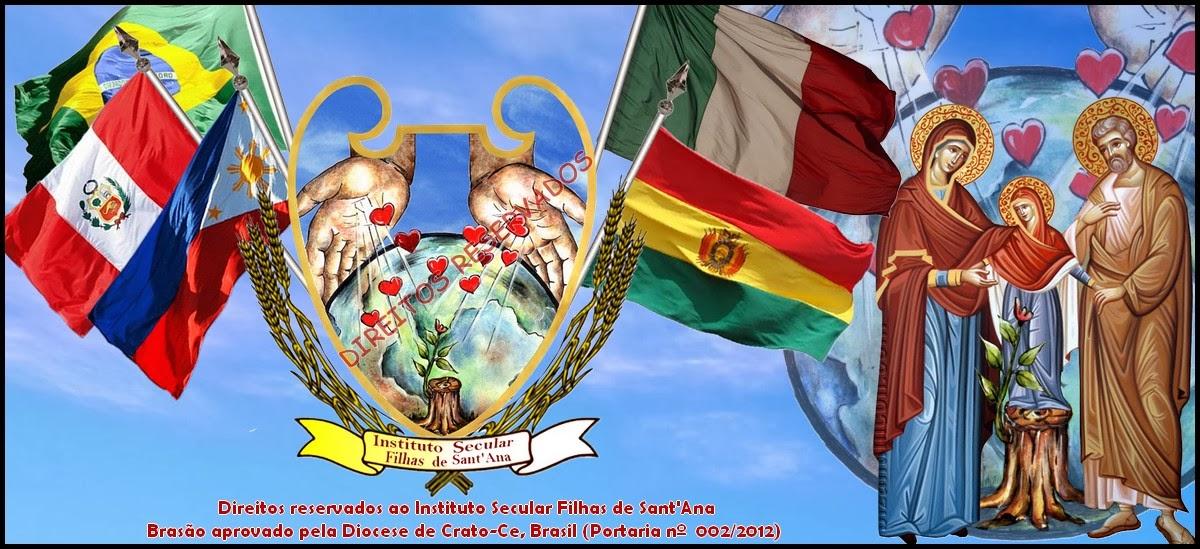 Instituto Secular Filhas de Sant'Ana