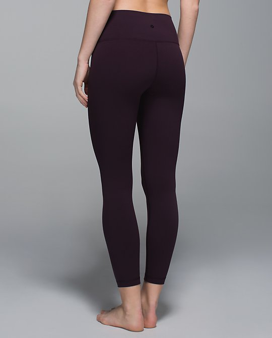 lululemon black-cherry high-tiems