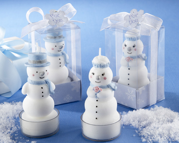 Winter Modern Wedding Decorations Ideas