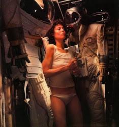 Alien - O Oitavo passageiro (1979)