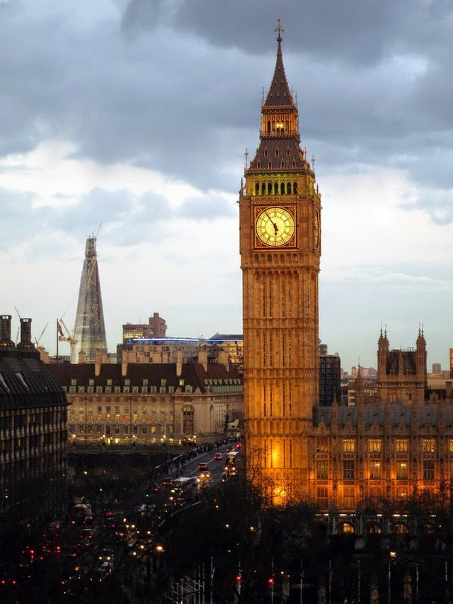 big ben london photo