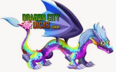 Dragão Prisma
