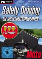 Safety Driving: The Motorbike Simulation – PC
