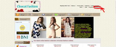cleocat9 Blogger Review   CleoCat Wholesale Fashion