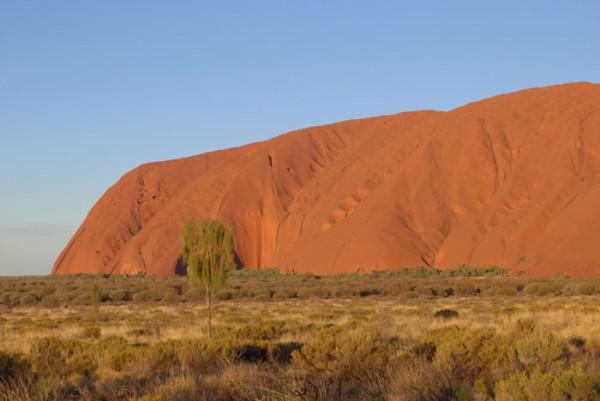 Najveće pustinje na svetu  Great-Victoria-Desert-600x401