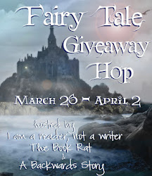 Fairy Tale Fortnight Giveaway Hop
