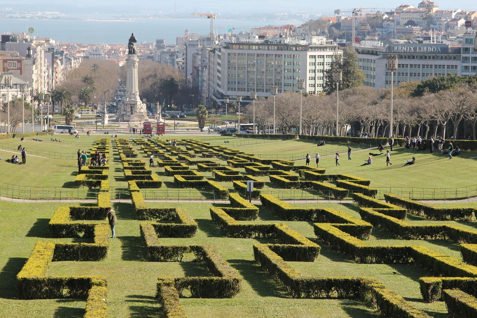 Lissabon 2016